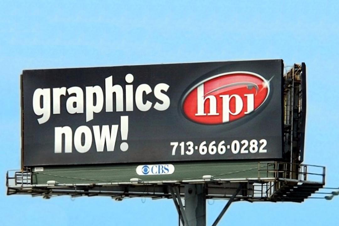 Grand Format Printing | API Austin